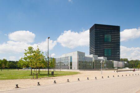 Rijkswaterstaat Utrecht