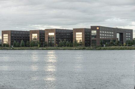 Shell New Technology Center