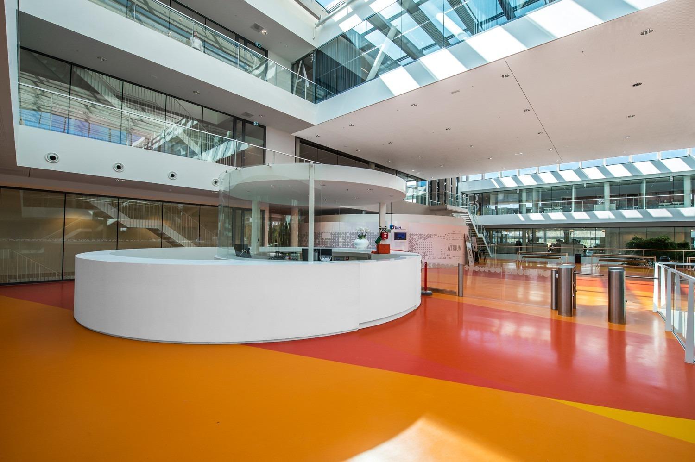 DSM R & D Center