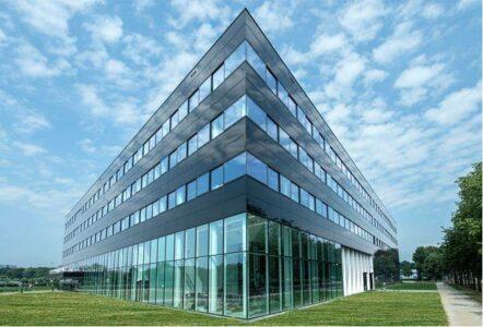 Danone Innovation Center