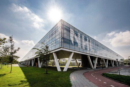 Noordelijke Hogeschool Leeuwarden