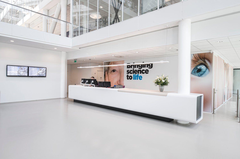 3-Danone-Innovation-Center-Utrecht