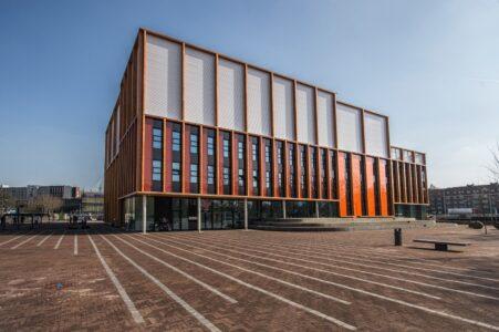 4e Gymnasium – Amsterdam