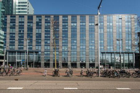 Booking.com – Amsterdam