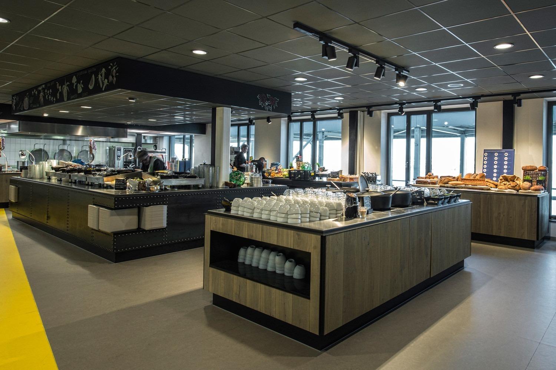 Booking.com - Amsterdam