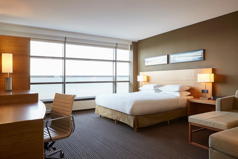 Hyatt Place Hotel Amsterdam Airport