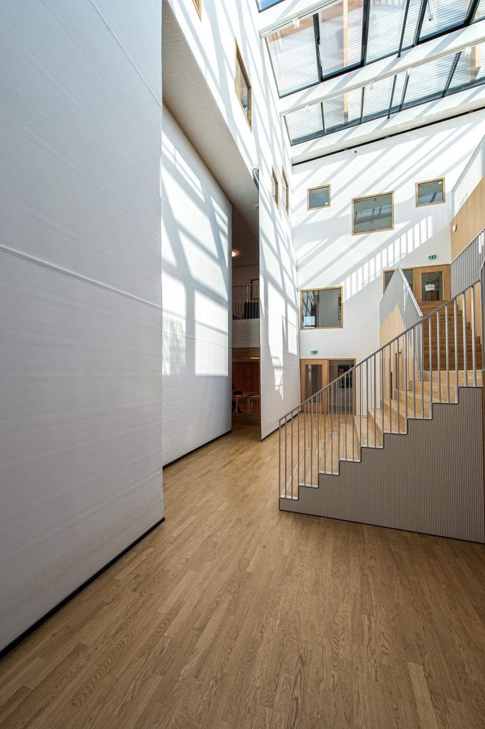 4e Gymnasium - Amsterdam
